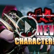 Killer Instinct tiene un personaje femenino nuevo y misterioso