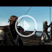 Assassin's Creed IV: Black Flag tiene un nuevo vídeo