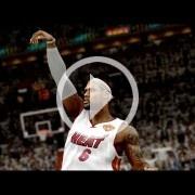 NBA 2K14 mete ficha con un nuevo tráiler