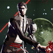 Análisis de Killer is Dead