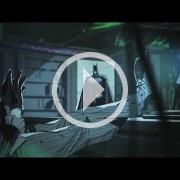 Tráiler de Batman: Arkham Origins Blackgate
