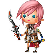 Square Enix registra Theatrhythm Final Fantasy Curtain Call