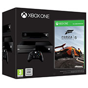 En Reino Unido, se puede elegir entre FIFA 14 y Forza 5 con la Xbox One Day One Edition