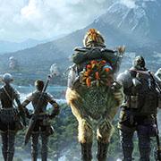 Square Enix se disculpa por el lanzamiento de Final Fantasy XIV