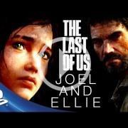 El quinto diario de desarrollo de The Last of Us se centra en Joel y Ellie