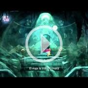 Así se ve Child of Light, el «poema jugable» de Ubisoft