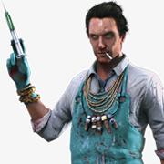 Más datos Dead Rising 3: un psicópata, el mapa y un personaje del cooperativo