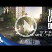 Sexto y último diario de desarrollo de The Last of Us