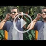 Digital Foundry compara las versiones de GTA V para Xbox 360 y PS3