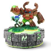 Skylanders Giants le gana a Disney Infinity la batalla de los muñecos