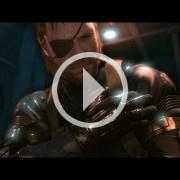 12 minutos de Metal Gear Solid V