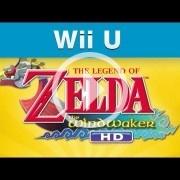 Este es el tráiler de lanzamiento de Zelda: Wind Waker HD para el otro lado del charco