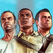 GTA V: Personajes, juegos y jugadores