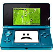 FIFA 14 llega sin «novedades en la jugabilidad o los modos de juego» a Vita y 3DS
