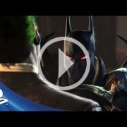Este tráiler de Batman: Arkham Origins nos enseña el traje de Knightfall