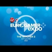 EG Expo 2013: En directo - La conferencia de The Witcher 3