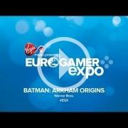 EG Expo 2013: En directo - Conferencia de Batman: Arkham Origins