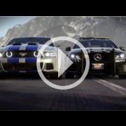Nuevo tráiler e imágenes de Need for Speed Rivals