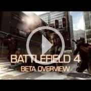 Battlefield 4 nos explica que ofrece la beta multijugador