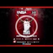 Tráiler de lanzamiento de NBA 2K14