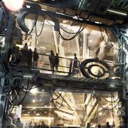 Eidos Montreal anuncia Deus Ex: Universe