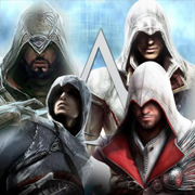 Ubisoft anuncia Assassin's Creed Heritage Collection