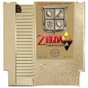 Puede que Zelda: A Link Between Worlds sea la secuela del Zelda de NES que nunca llegó a existir