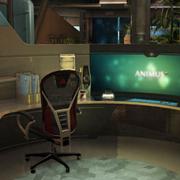 Las instalaciones de Abstergo tienen miga en Assassin's Creed IV: Black Flag