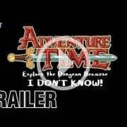 Gameplay a cholón de Hora de Aventuras: ¡Explora la mazmorra porque yo paso!