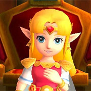 Avance de The Legend of Zelda: A Link Between Worlds