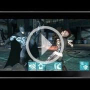 Así es la versión para móviles de Batman: Arkham Origins