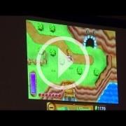 Ocho minutos de vídeo de Zelda: A Link Between Worlds