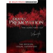 Ya disponible el Visual Companion de Deadly Premonition, el ibook sobre cómo se hizo el juego