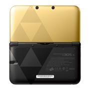 Nintendo traerá a Europa dos modelos de 3DS XL basados en Luigi y Zelda