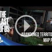Tráiler de los nuevos mapas multijugador de The Last of Us