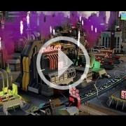Un paseo por las Ciudades del mañana en SimCity