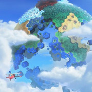 Análisis de Sonic Lost World (3DS)