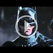 Este anuncio de Batman: Arkham Origins mola mucho