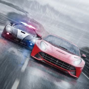 Avance de Need for Speed Rivals
