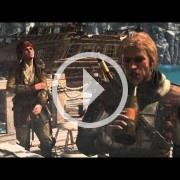 Aquí está el tráiler de lanzamiento de Assassin's Creed IV: Black Flag