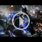 Batman: Arkham Origins también tiene tráiler de lanzamiento