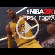 El gameplay de NBA 2K14 para PS4 sigue impresionando