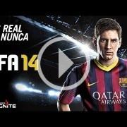 Otro vistazo al FIFA 14 de nueva generación