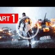 Los primeros 30 minutos de Battlefield 4