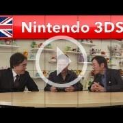Iwata habla sobre Pokémon en esta serie de vídeos