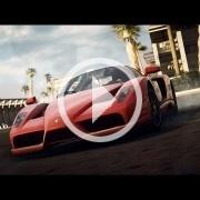 Un nuevo tráiler de Need for Speed Rivals profundiza en los coches rápidos y las hostias finas