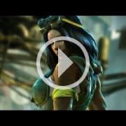 Mucho de Orchid y un poco de Spinal en el nuevo vídeo de Killer Instinct
