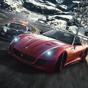 Más imágenes de Need for Speed: Rivals