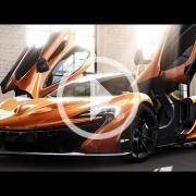 Todo bien con el tráiler de lanzamiento de Forza Motorsport 5
