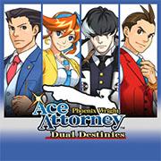 Análisis de Phoenix Wright: Ace Attorney - Dual Destinies